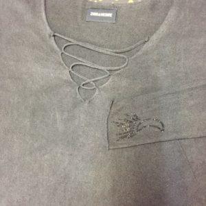 tee-shirt Zadig&Voltaire